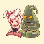 Zac y Riven follando lol Hentai