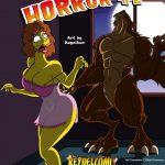 Los Simpsons: Sexo Furry Los Flanders
