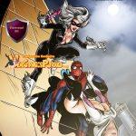 Spider Porno parodia Marvel xxx