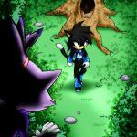 Sonic y su gata cachonda