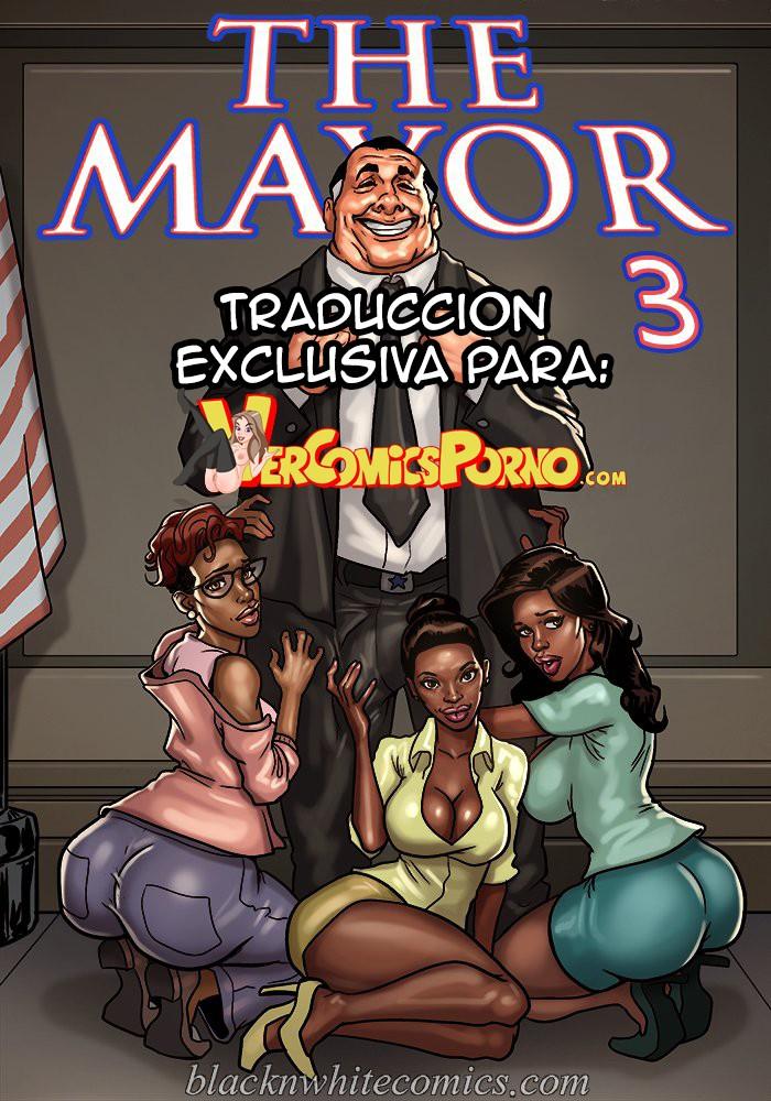 El Alcalde Pervertido #3 parte 1