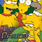 Los Simpsons Sexo en Familia