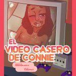 Casette Casero de Connie en orgia