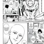 One- Hurricane Saitama y Fubuki teniendo sexo