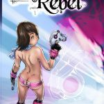 Ariel Rebel Comic Parte 1