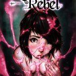 Ariel Rebel Comic Parte 2
