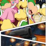 Mario Bros Y Sonic XXX
