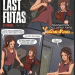 The Last of Us Comics Porno