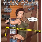 Twisted toon tales Parte 8