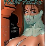 Twisted Toon Tales Parte 13