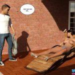 The Tan Y3DF En español Parte 1