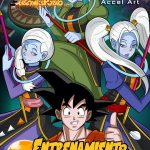 Dragon Ball Super SAGA ESPECIAL