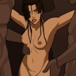 Azula la princesa de Fuego Avatar