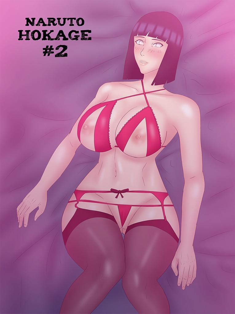 Naruto Hokage #2