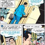 Historia corta- Agente Viajero