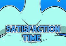 Ounpaduia- Satisfaction Time -Adventure Time-
