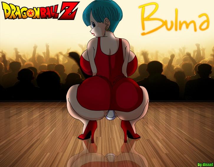DragonBall Z - Galeria de las chicas de  DBZ