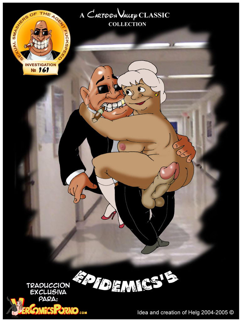 Cartoonvalley - Epidemics 5 -Español-