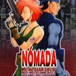 Nómada – Metal Gear Solid