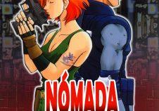Nómada - Metal Gear Solid