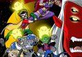 Teen Titans- Los oscuros deseos de trigon