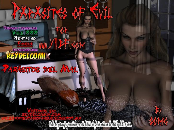 Y3DF Parasites of Evil