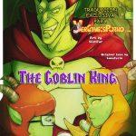 Wetfur – The Goblin King -ScoobyDoo-