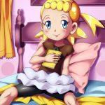 Pal Comix -Pokemon – El Diario De Bonnie