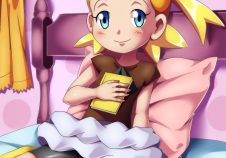 Pal Comix -Pokemon - El Diario De Bonnie