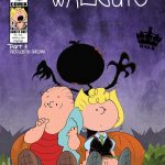 JKR Comics- The Walnuts 4 -Spanish-