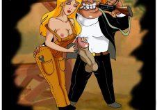 Cartoonvalley- Epidemics 3 -Spanish-
