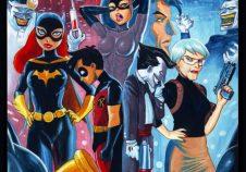 Batman Beyond Forbidden Affairs Cap 1