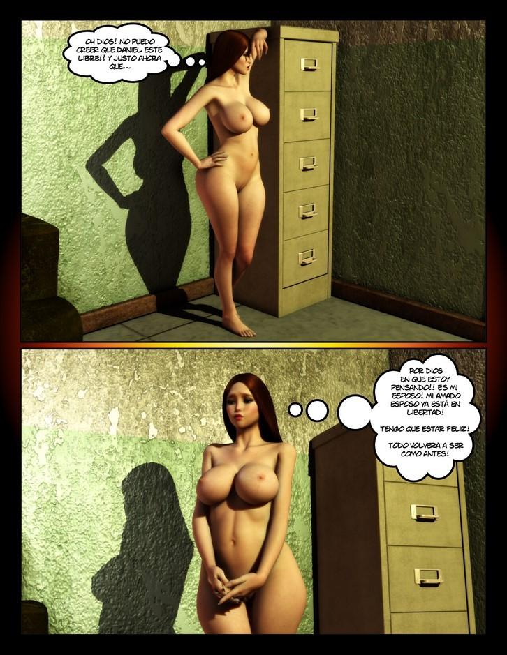 Las damas de la prision 4