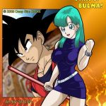 All Star Hentai 3 Bulma