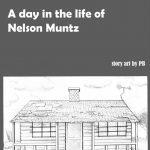 Un dia en la vida de Nelson Muntz