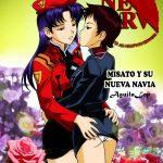 Misato-s New Girlfriend