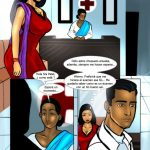 Savita Bhabhi 7 Doctor Doctor