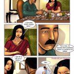 Savita bhabhi 8 La entrevista