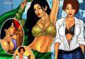 Sabita Bhabhi 24 el misterio de dos