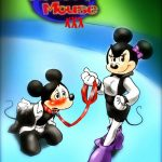 House of Mouse XXX