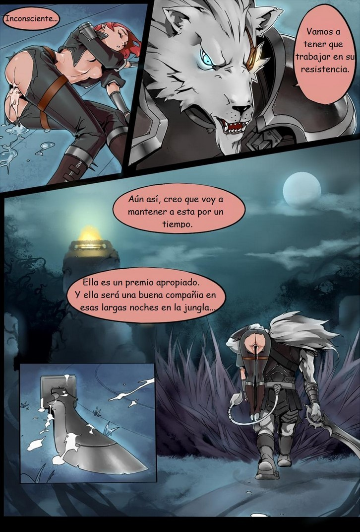 Twisted Intent Vol-1 -League of Legends-