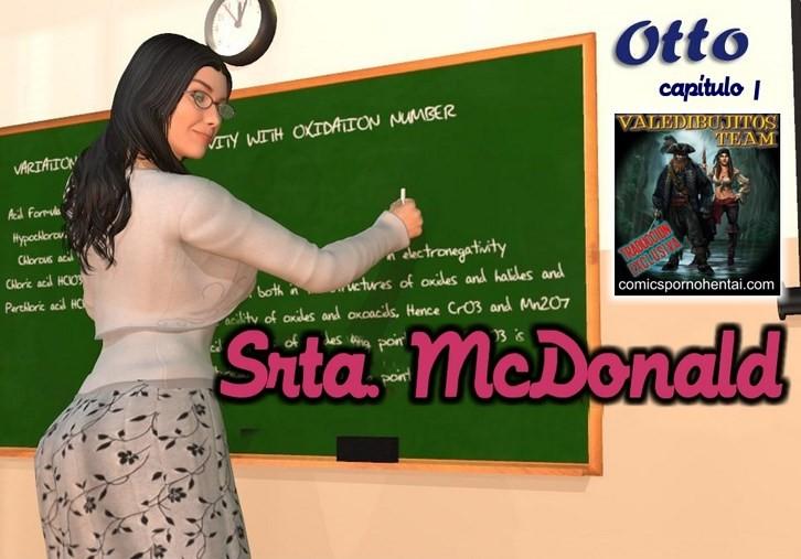 Srta MacDonald