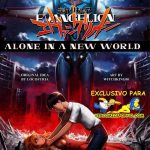 Alone in a new world -Exclusivo-