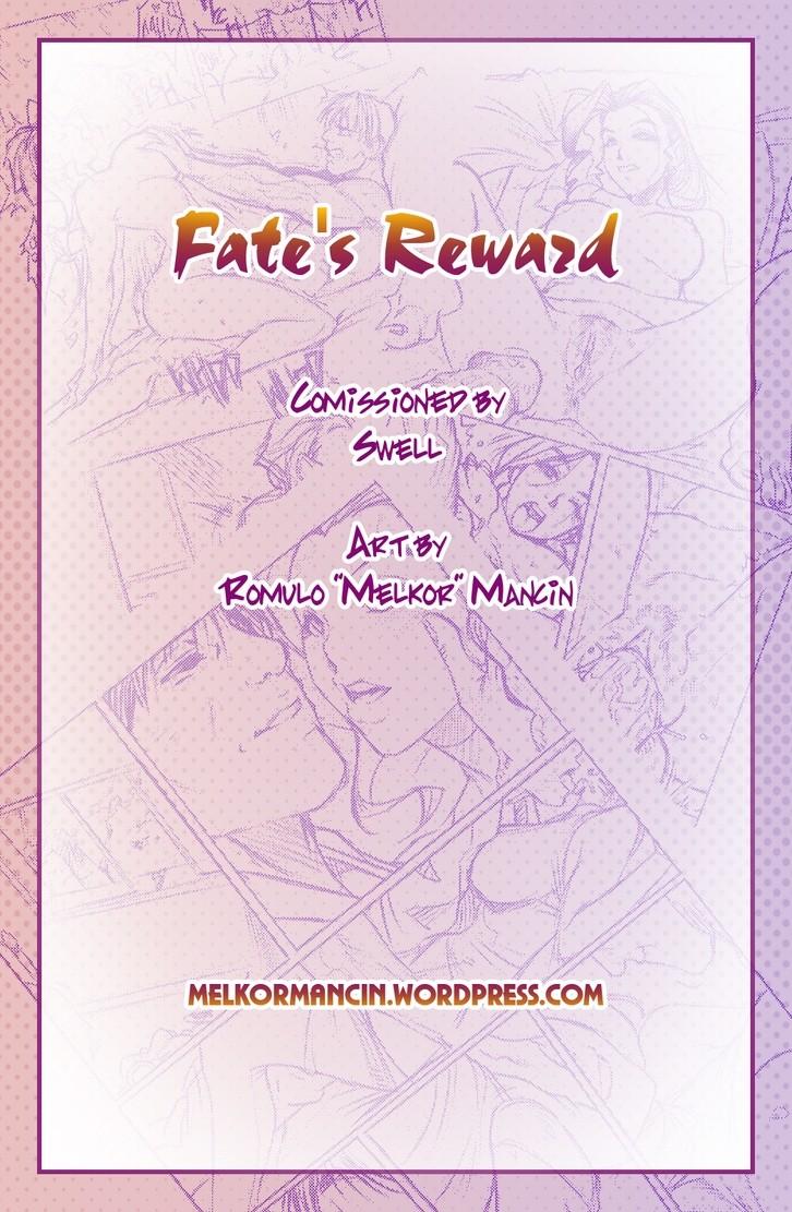 Fates Reward