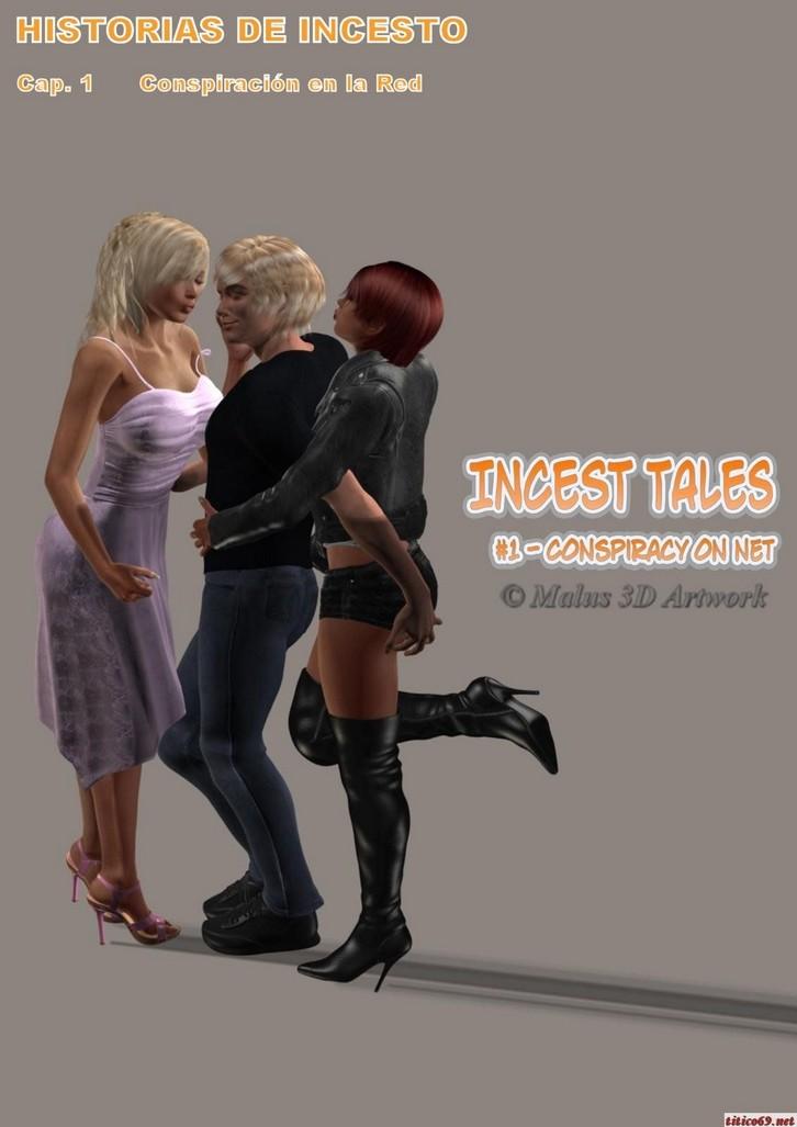 Incest Tales
