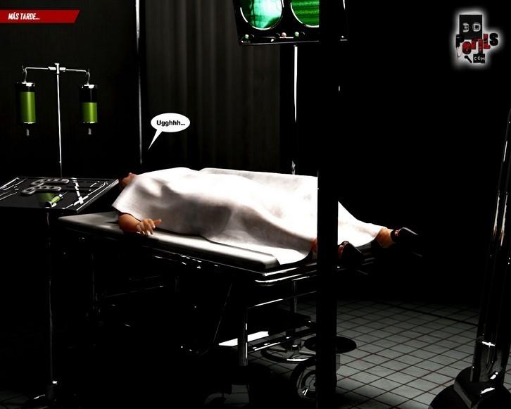 The abduction 8 Y3df -Exclusivo-