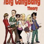 The Big Gangbang Theory
