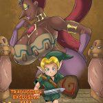 Zelda The promises
