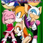 Proyecto Sonic XXX - Parte 1