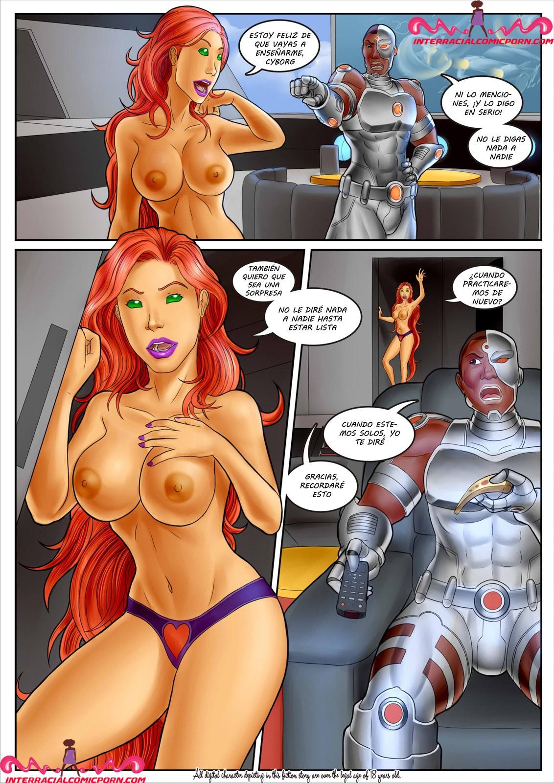 Superheros -Exclusiva-